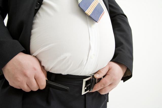 ダイエットサプリと男性