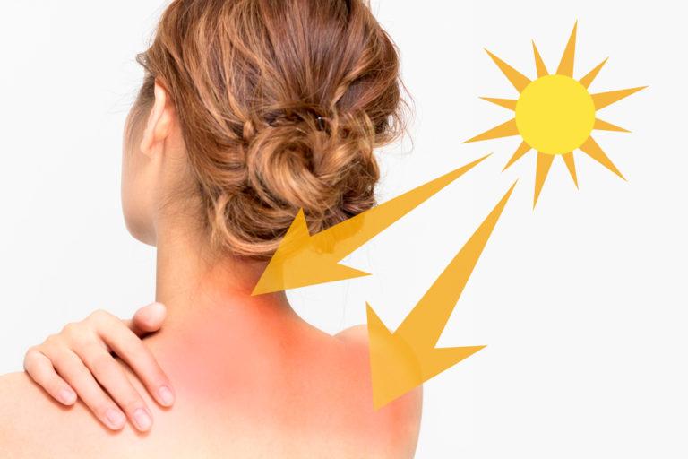 日焼け止めサプリで紫外線を100%防げるわけではない