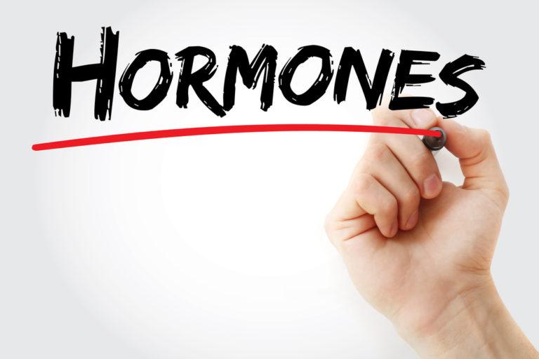 ホルモンバランス