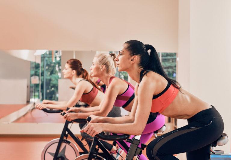 エアロバイクダイエット 代謝