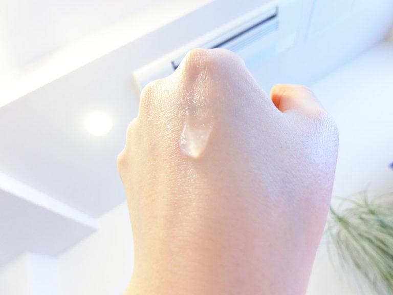 美容液-オルビスユーレビュー洗顔使い方