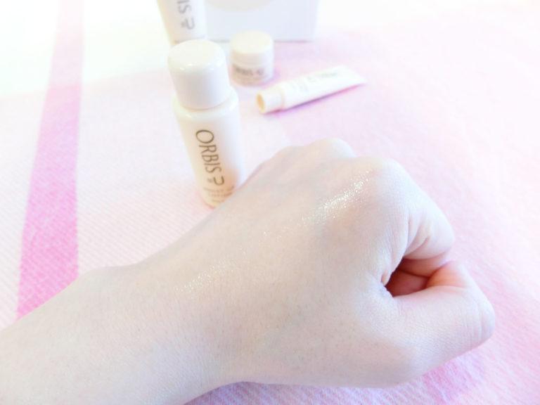 美容液-オルビスユーレビュー化粧水