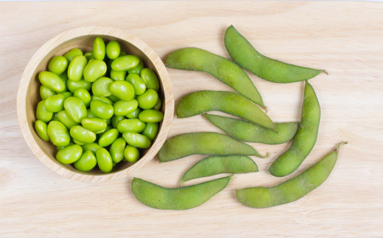 枝豆ダイエットの効果
