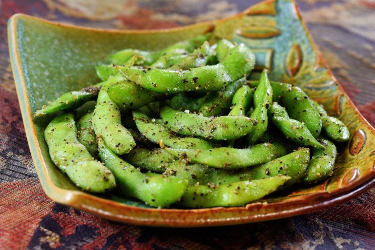 枝豆ダイエットの注意点