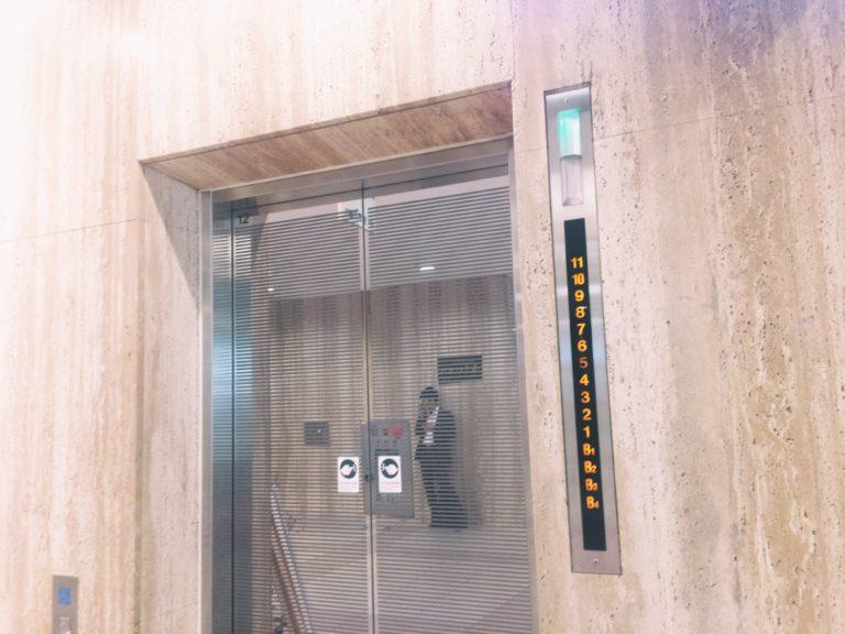FiNCFit(フィンクフィット)アクセスエレベーター