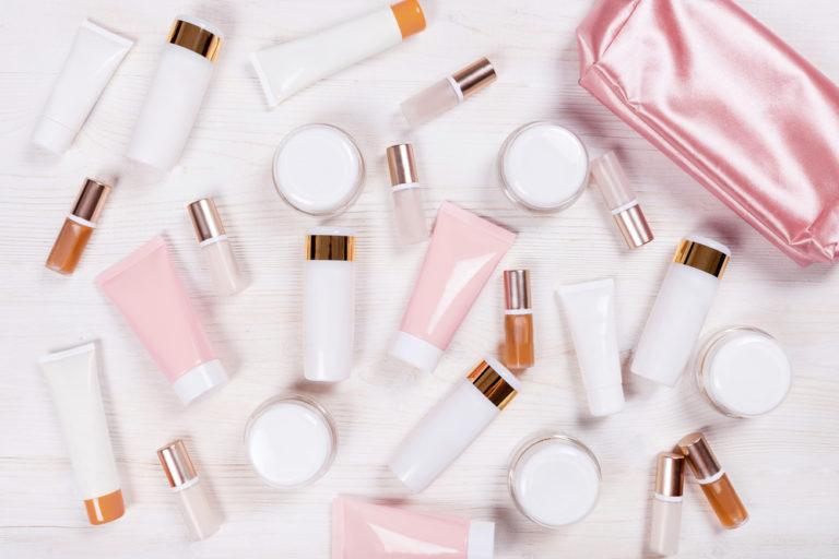 美容液と乳液の種類