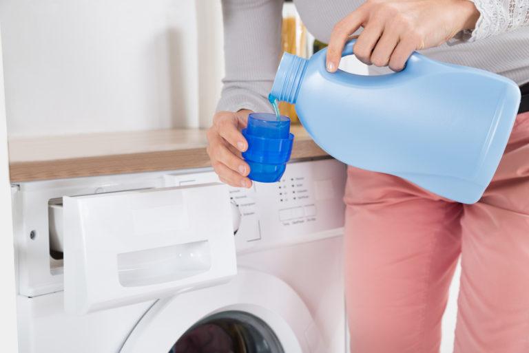 おしゃれ着用洗剤