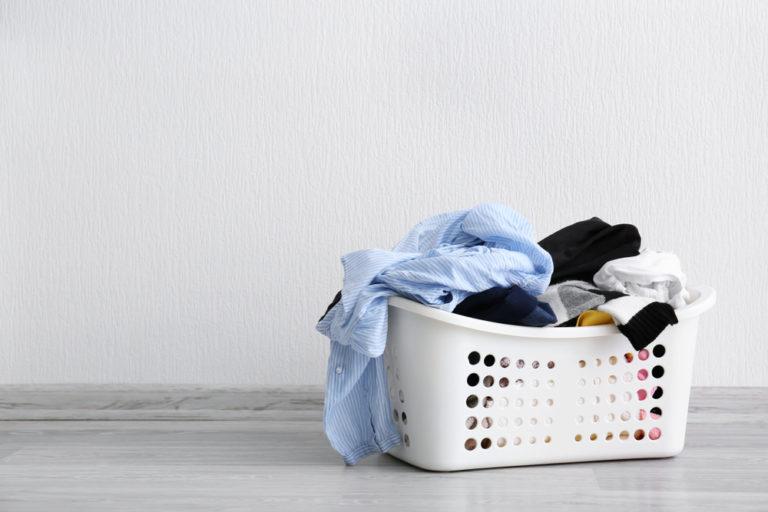 ワイシャツを洗う頻度