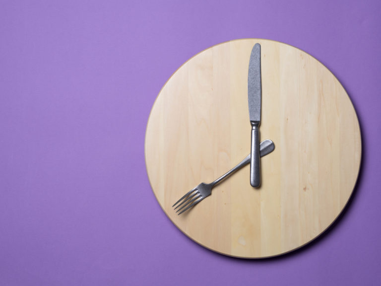 8時間ダイエットの評判